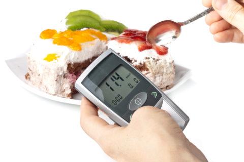 Сахарный диабет негативно влияет на работу сердечно-сосудистой системы