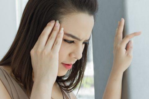 Ангиоспазм проявляется болью