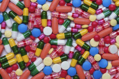 Таблетки подбираются в индивидуальном порядке.