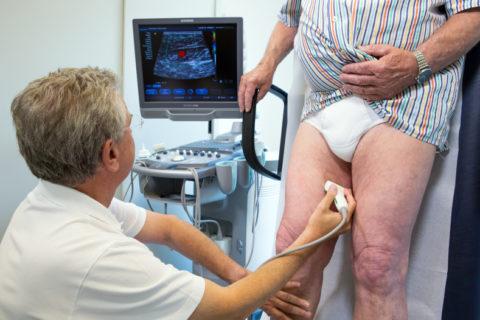 УЗИ (дуплекс, триплекс) – простой, безопасный и комфортный для пациента метод диагностики