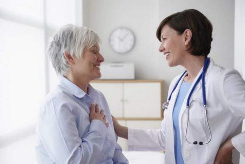В каждом случае врач составляет индивидуальный план терапии