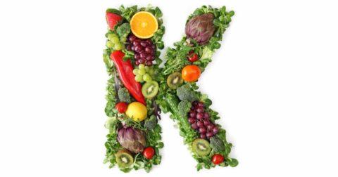 Витамин К способен сгущать кровь, если уровень свертываемости повышен, то потребление продуктов, как на картинке стоит ограничить