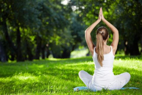 Йога для начинающих – знакомство с методом.