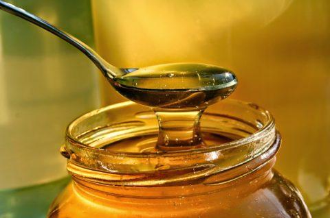Жидкий мед.
