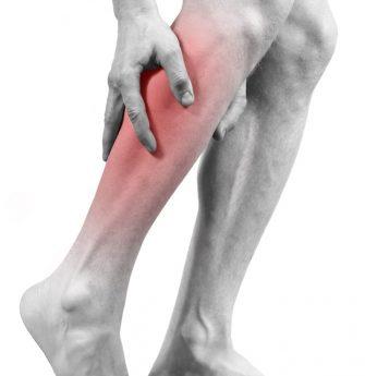 Перемежающаяся хромота – основной симптом атеросклероза сосудов нижних конечностей