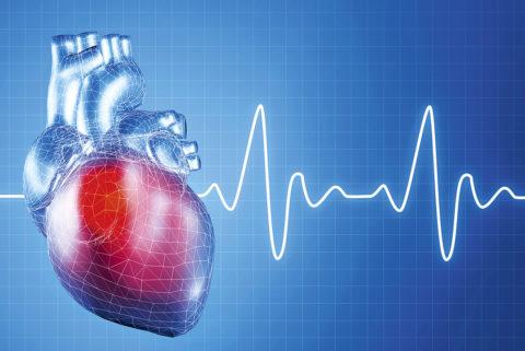 Аритмия как следствие отрицательного воздействия на сердечнососудистую систему.