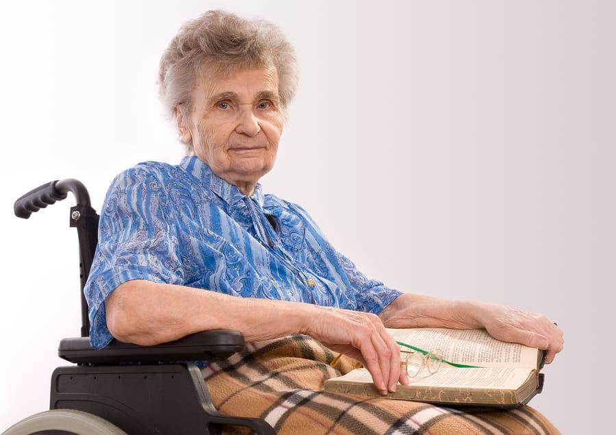 Без должного лечения состояние пациента медленно ухудшается