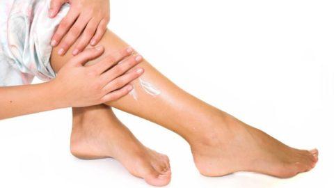 Боль в мышцах ног – яркий повод для беспокойства.