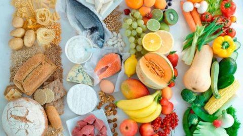 Большое значение в терапии атеросклероза имеет правильное питание