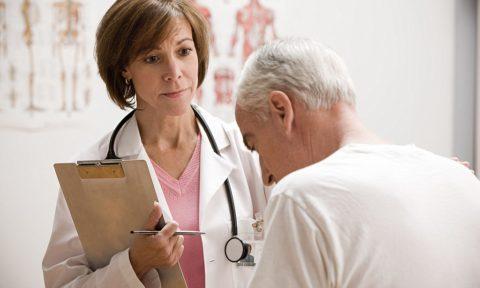 Часто атеросклероз выявляется в ходе профилактического обследования