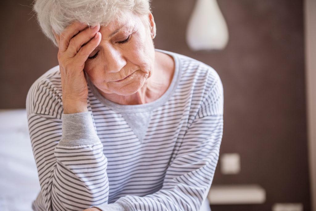 Часто поражение мозговых артерий диагностируется на поздних стадиях