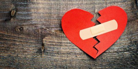 Инфаркт необратим, настоящее сердце пластырем не заклеишь