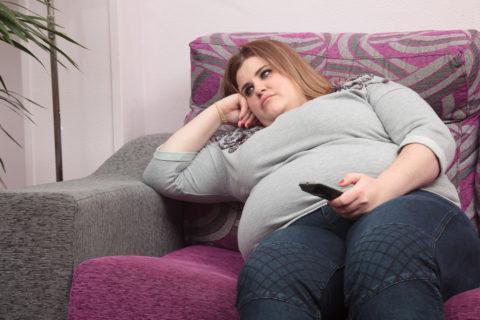 Иногда, чтобы диагностировать ожирение, не нужно быть экспертом