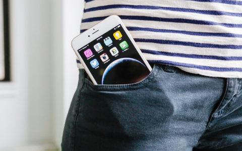 Излучение мобильных телефонов опасно для образующихся сперматозоидов