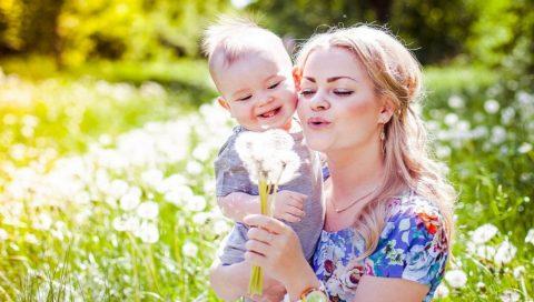 Как не пропустить симптомы патологии у младенца.
