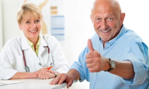 Как проверить здоровье?