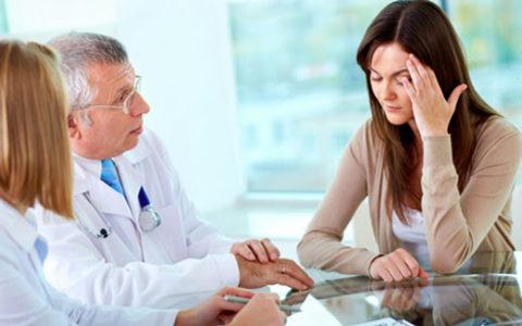 Какие осложнения могут проявиться после процедуры.