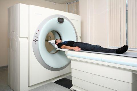 Эффективный метод диагностики