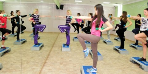 Многие вида фитнеса при варикозе полезны