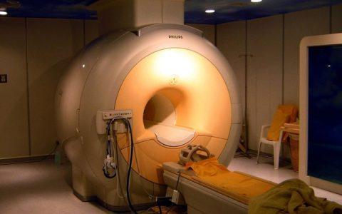 МРТ как метод диагностики.