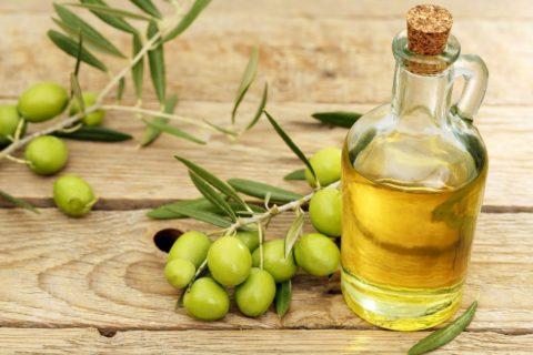 Оливковое масло – незаменимый источник антиоксидантов и других полезных веществ.