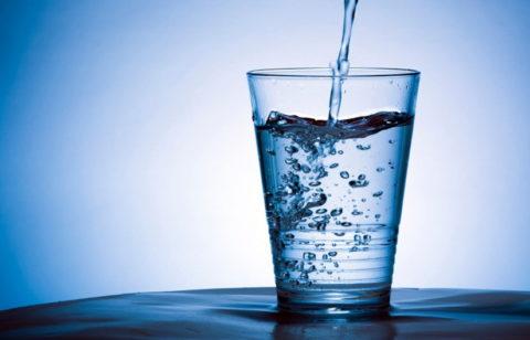 Оптимизация питьевого режима.