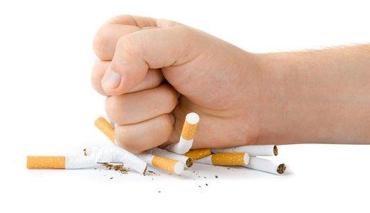 Отказ от курения – первая ступень в профилактике и лечении атеросклероза
