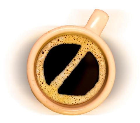 Отказаться от кофеина необходимо, пусть его заменит цикорий