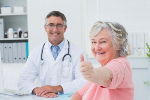 Подбор средств для лечения тромбофлебита должен осуществлять врач.