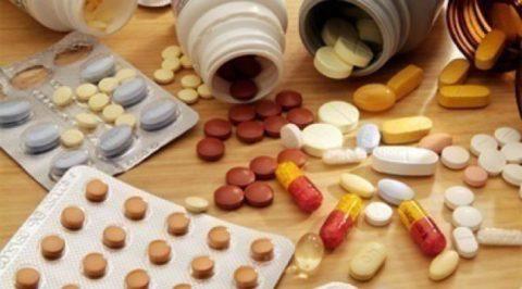 Принимать любые медикаментозные препараты следует только после рекомендации врача.