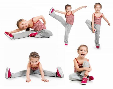 Привычки детства — сохраняют здоровье много лет