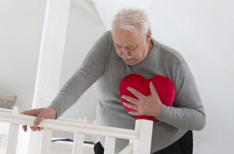 Распространенное осложнение патологии – острый инфаркт миокарда.