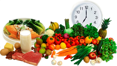 Рациональное питание – залог эластичных сосудов, крепкого здоровья и долголетия.