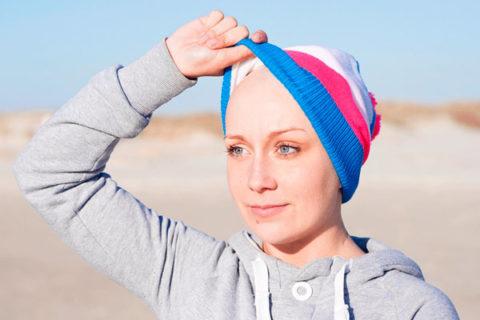 С какими осложнения сталкиваются пациенты после химиотерапии.