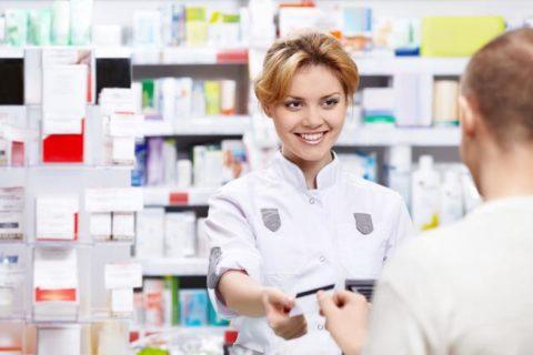 Средства для лечения тромбофлебита можно приобретать только в аптеке.