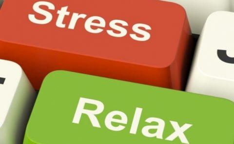 Стресс угнетающе действует на сперматогенез
