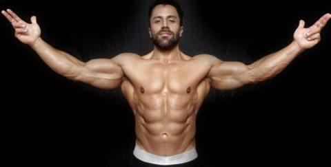 Тестостерон – главный мужской гормон, отвечающий за вторичные половые признаки