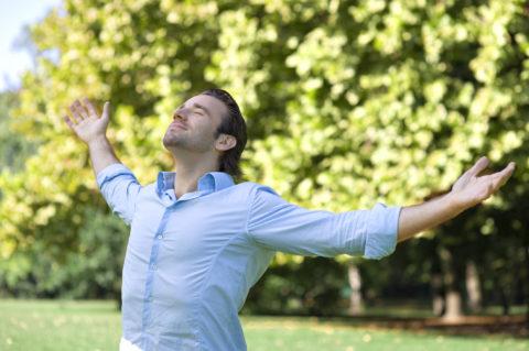 Тренировки на свежем воздухе принесут наибольшую пользу.