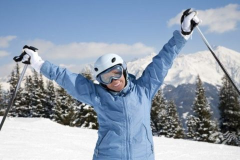 Укрепить сосуды и насытить гемолимфу кислородом помогут занятия активными видами спорта.