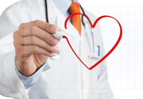 Забота о сердце — забота о будущем