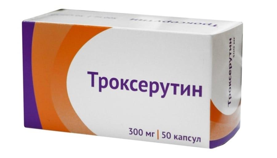 Антибиотики при лечении варикоза