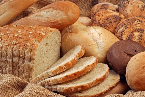 Как выбрать полезный хлеб.