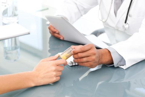 Прием гомеопатических составов не всегда допустим.