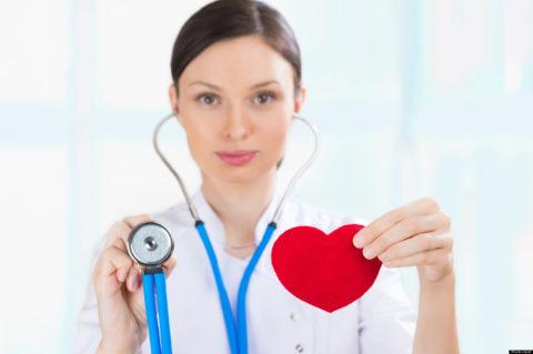 Как восстановить здоровье сердца и сосудов.