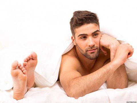В первые две недели лучше воздержаться от интимной близости