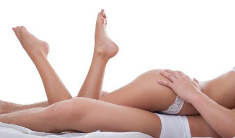 Сексом можно заниматься через две или три недели после операции