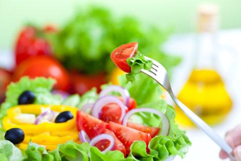В восстановительный период полезно соблюдать диету