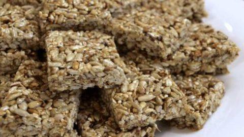 Грильяж – сладость не повышающая холестерин