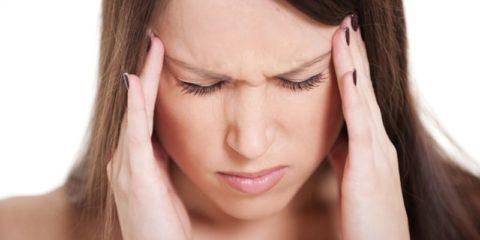 Мигрени и депрессии