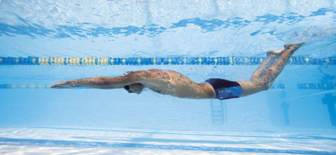 Плаванье помогает быстрее восстановиться после удаления варикоцеле